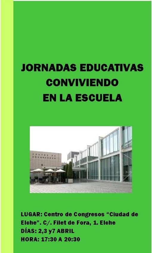 jornadaseducativascentrodecongresos